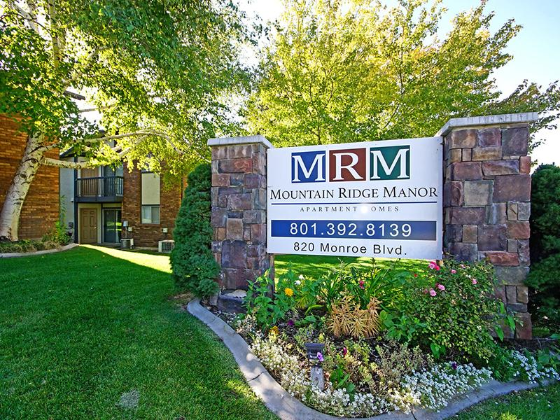 Mountain Ridge Manor Apts in Ogden, UT