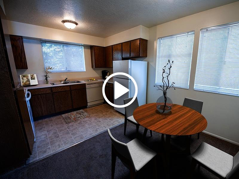 Virtual Tour of Mountain Ridge Manor Apartments