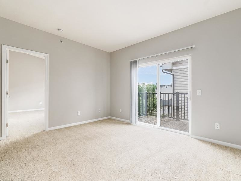 Spacious Interior | Wesbury Park