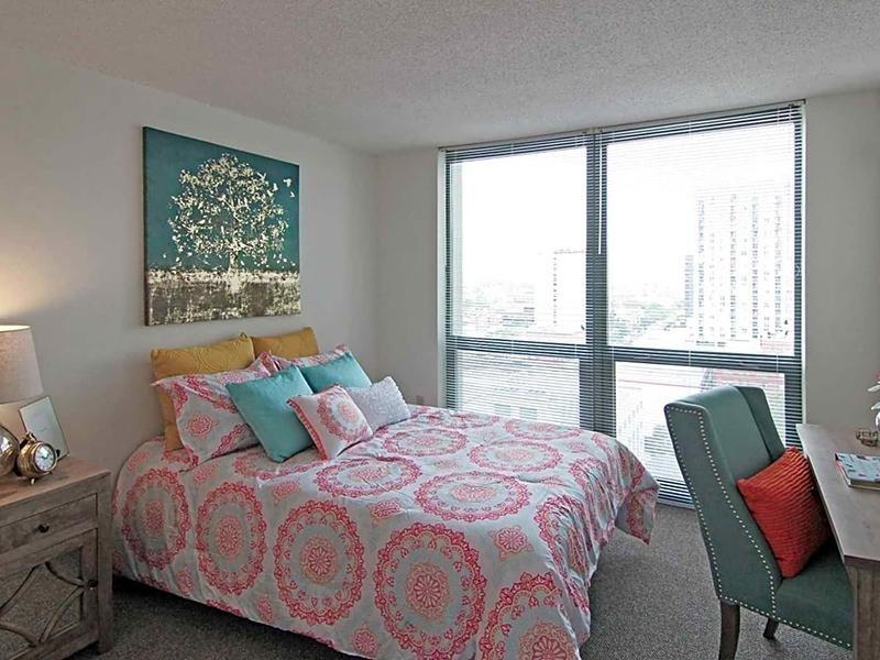 Bedroom | Maple Pointe