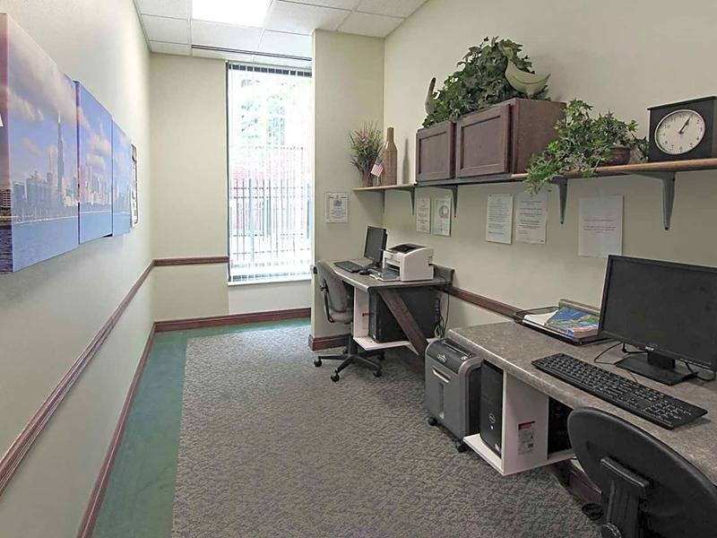Office | Maple Pointe