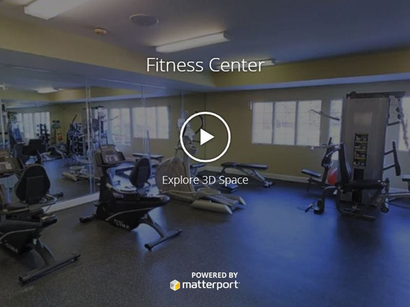 3D Virtual Tour of Camden at Bloomingdale Apartments