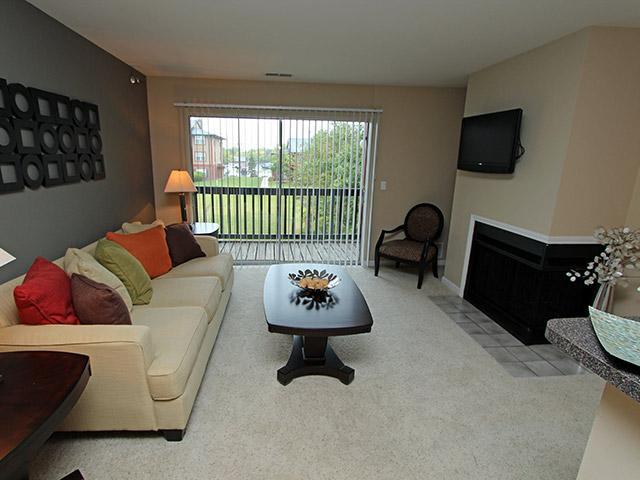 Model_Living Room