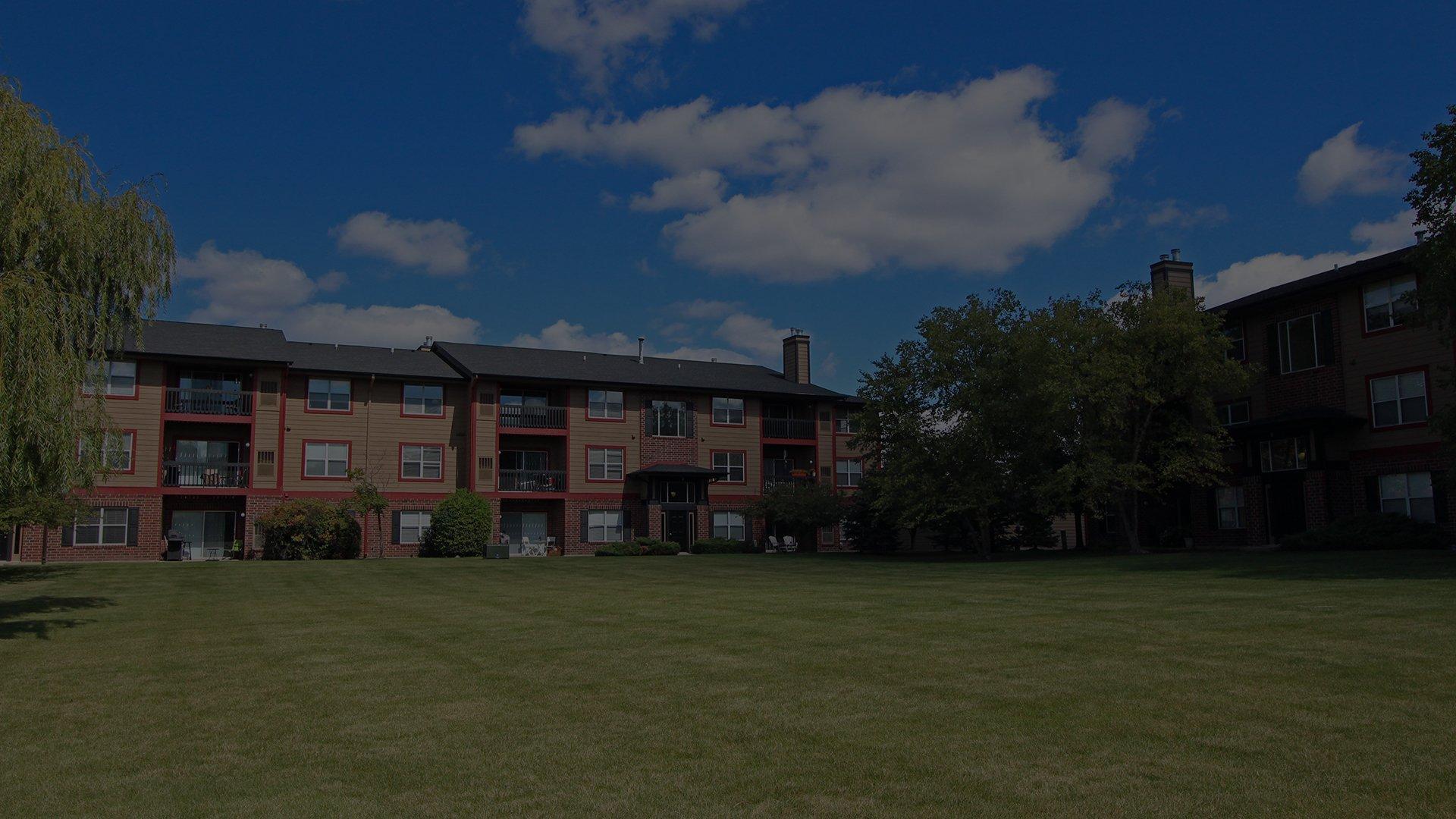 Bloomingdale Apartments