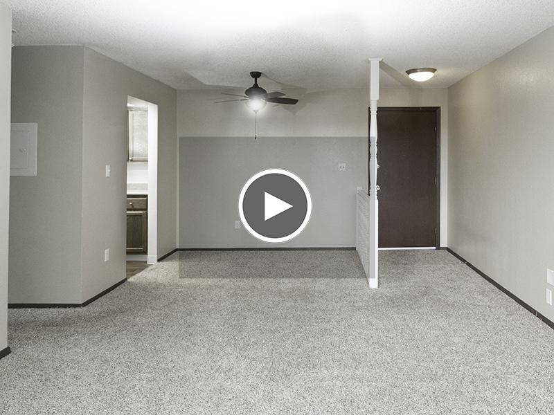 Virtual Tour of Casper Village Apartments