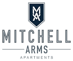 Mitchell Arms Apartments in Los Angeles