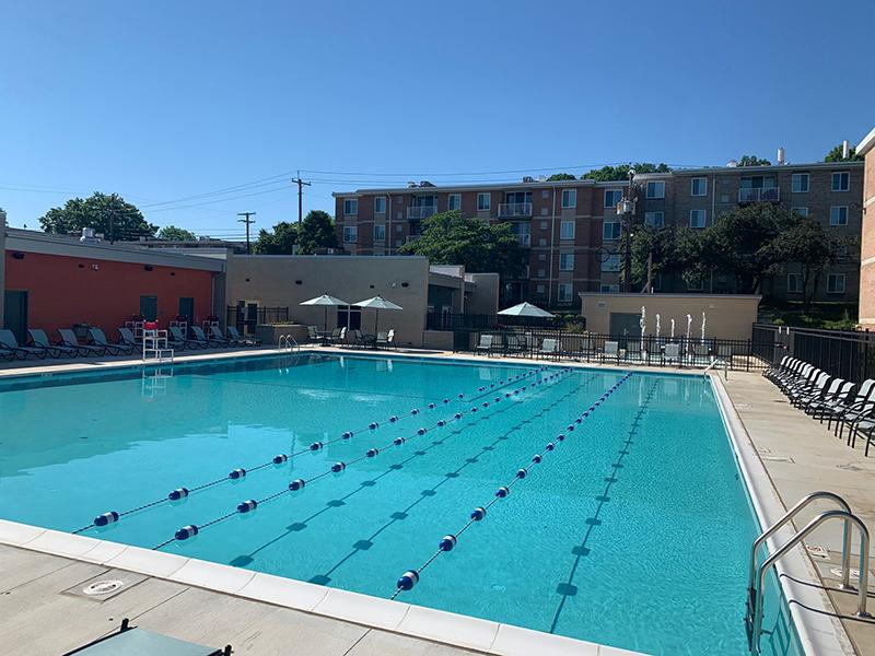 Pool | Fort Chaplin Park