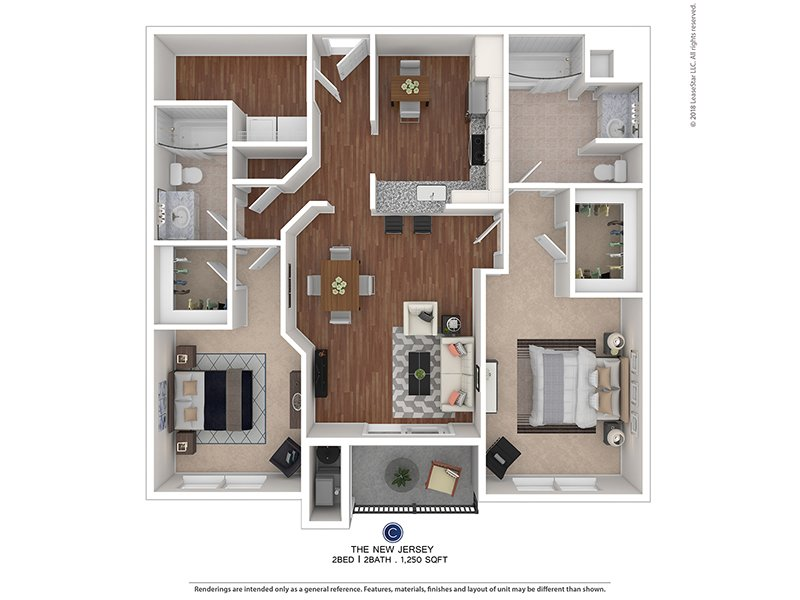 The Colony at Chews Landing Apartments Floor Plan The New Jersey