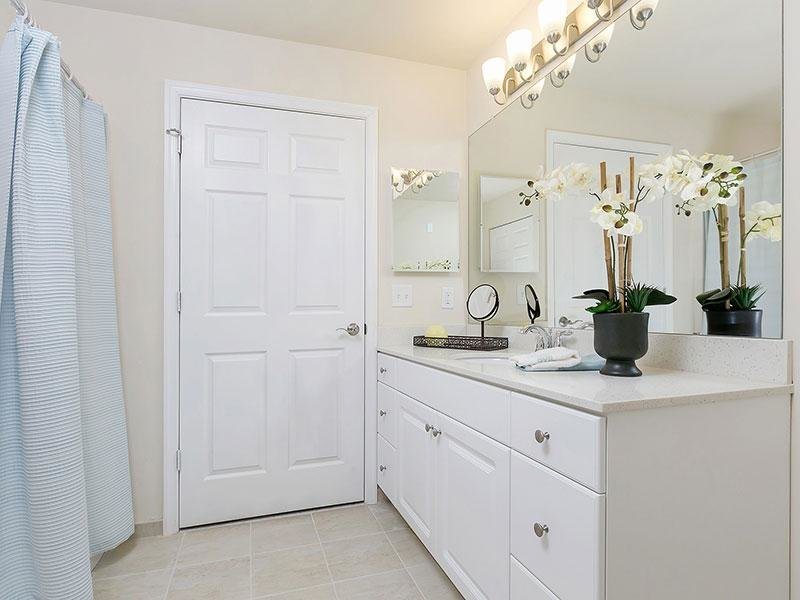 Bathroom - Apartments in Blackwood NJ