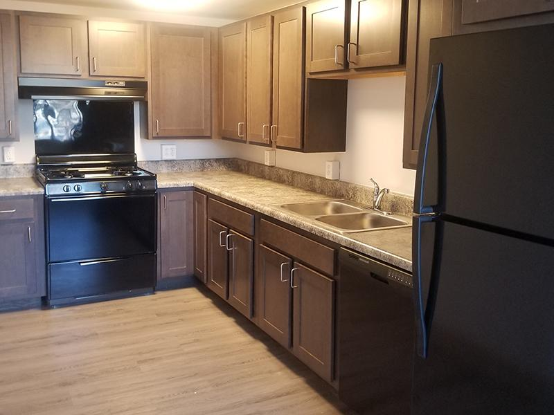 Fully Equipped Kitchen | Park Tanglewood