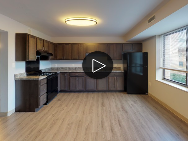 3D Virtual Tour of Park Tanglewood Apartments