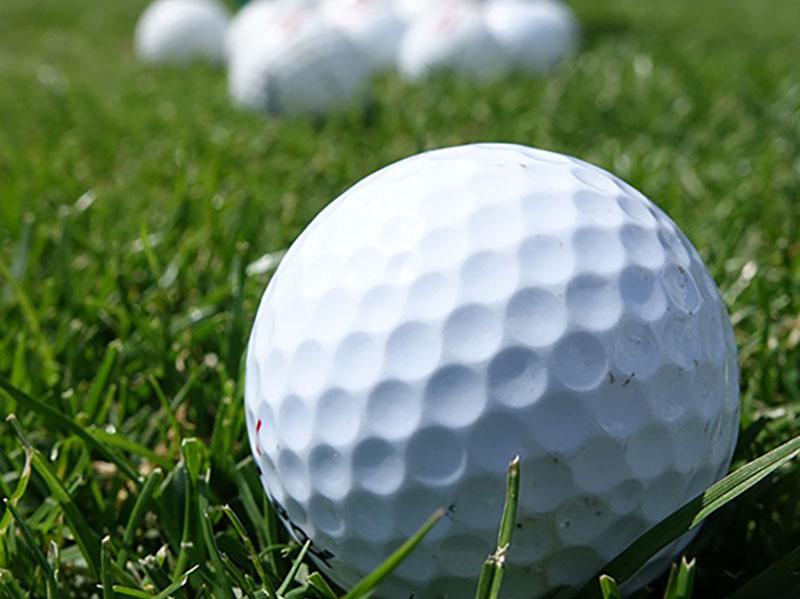 Needwood Golf Course nearby Hillside Senior Living Apartment Community