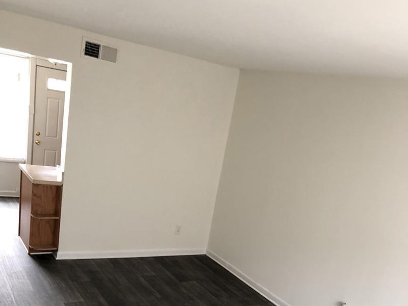 Living Room - Mallard Green Townhomes