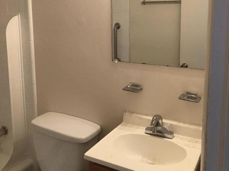 Bathroom - Mallard Green Townhomes