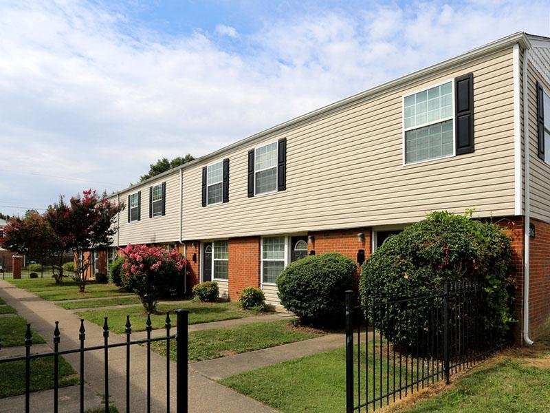 Exterior - Richmond, Virginia - Mallard Greens