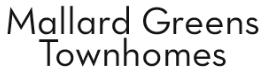 Mallard Greens Townhomes Apartments in Richmond