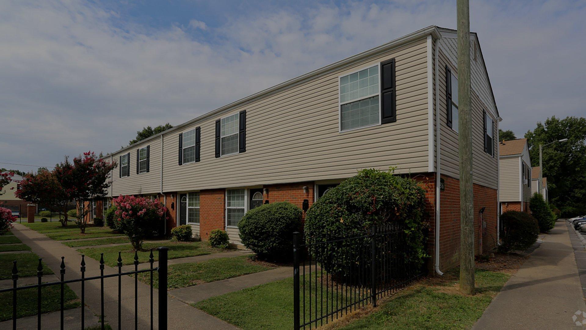 Richmond Apartments