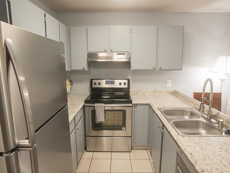 Kitchen | Apartments in Lahaina, HI