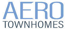 Aero Townhomes Apartments in Layton