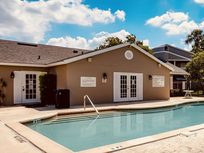 Swimming Pool   Bocage Apartments
