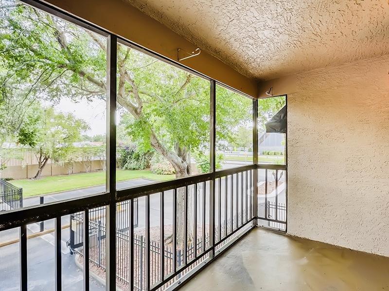 Balcony   Bocage Apartments