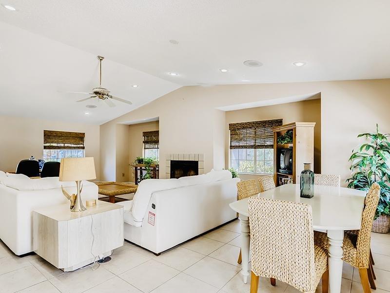 Lobby   Bocage Apartments