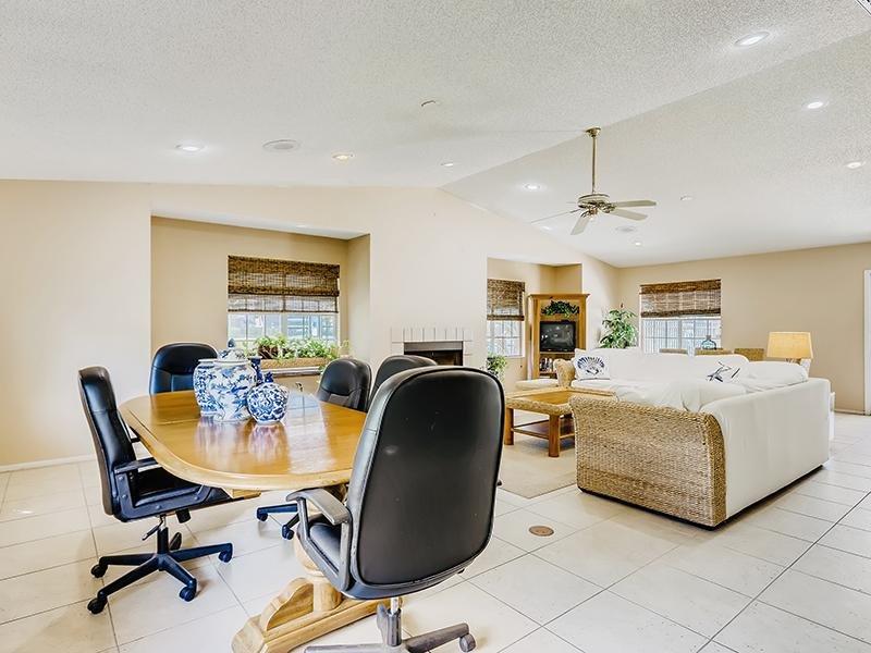 Lounge   Bocage Apartments