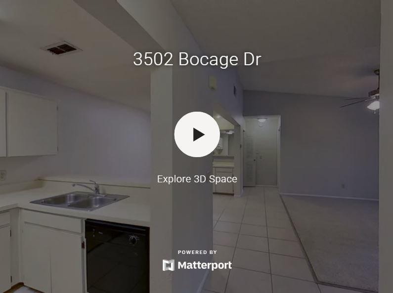 3D Virtual Tour of Bocage Apartments