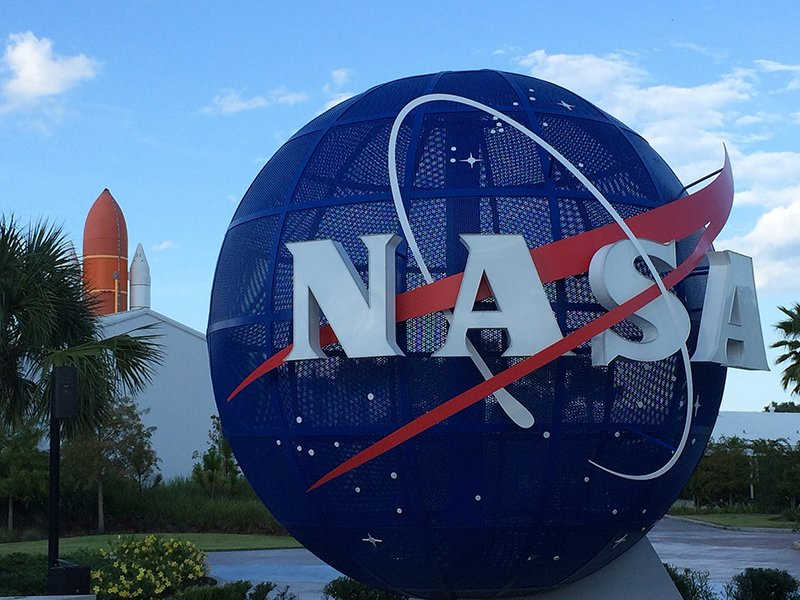 Kennedy Space Center nearby Bocage Apartment Community