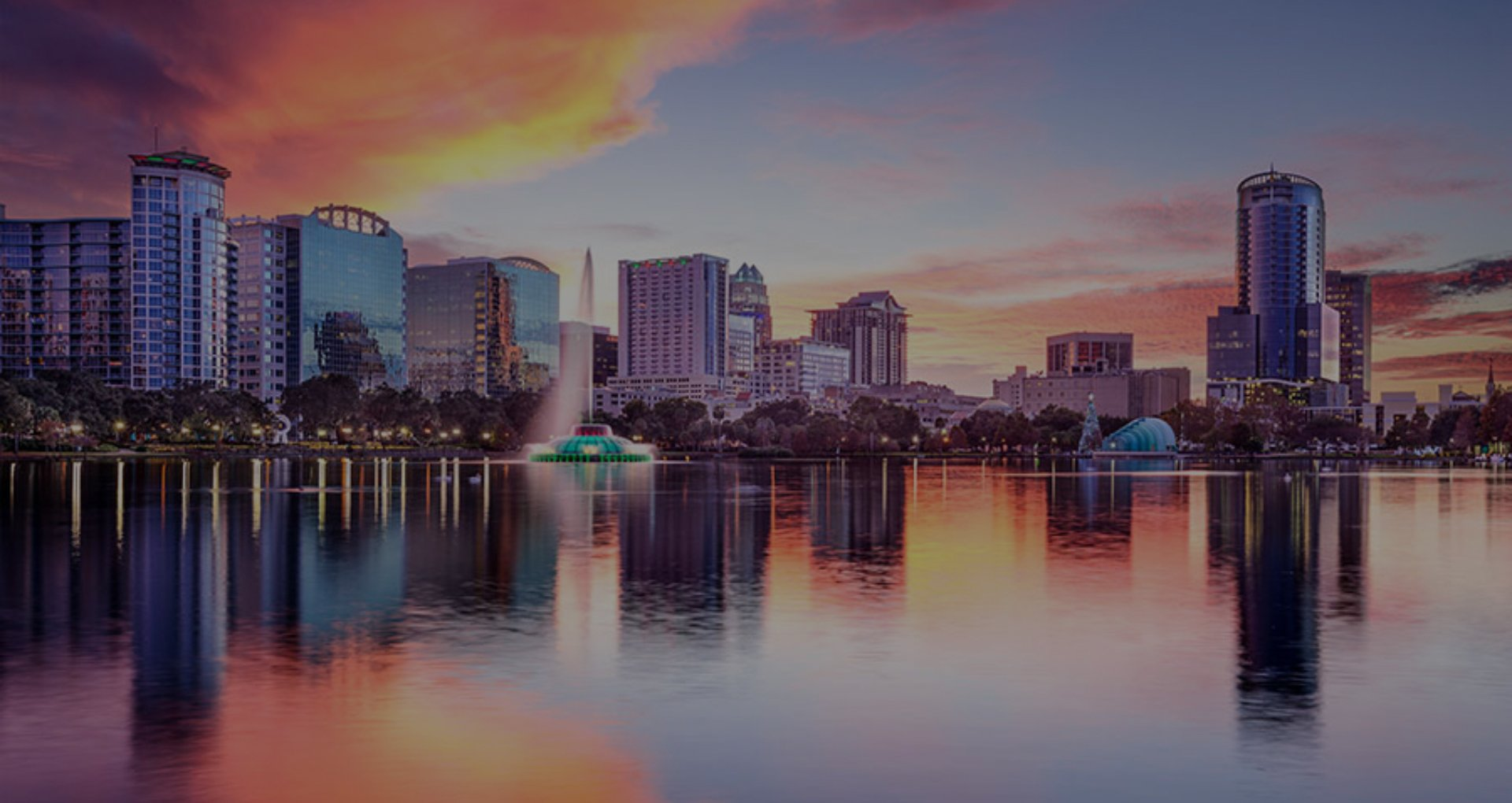 Orlando Apartments