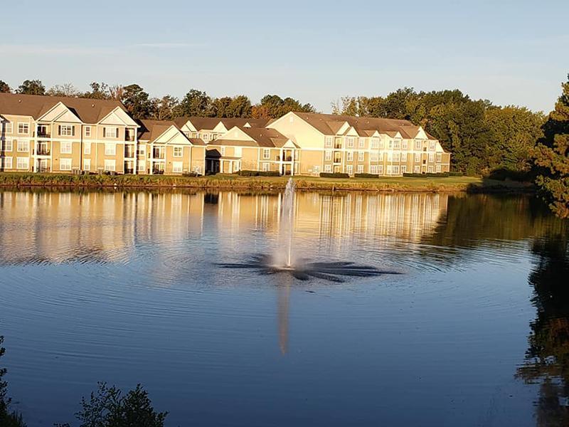 Lake | Bridgewater on the Lake