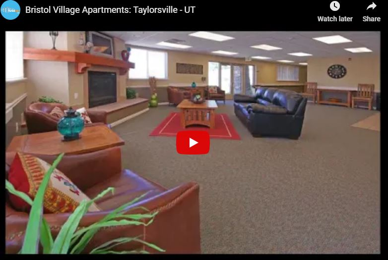 Virtual Tour of Bristol Village Apartments