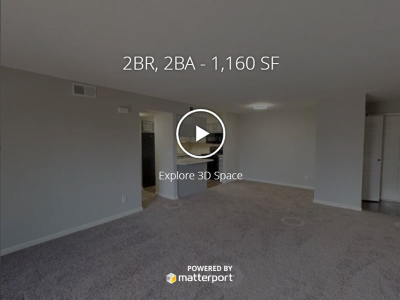 3D Virtual Tour of Carrington Place Apartments