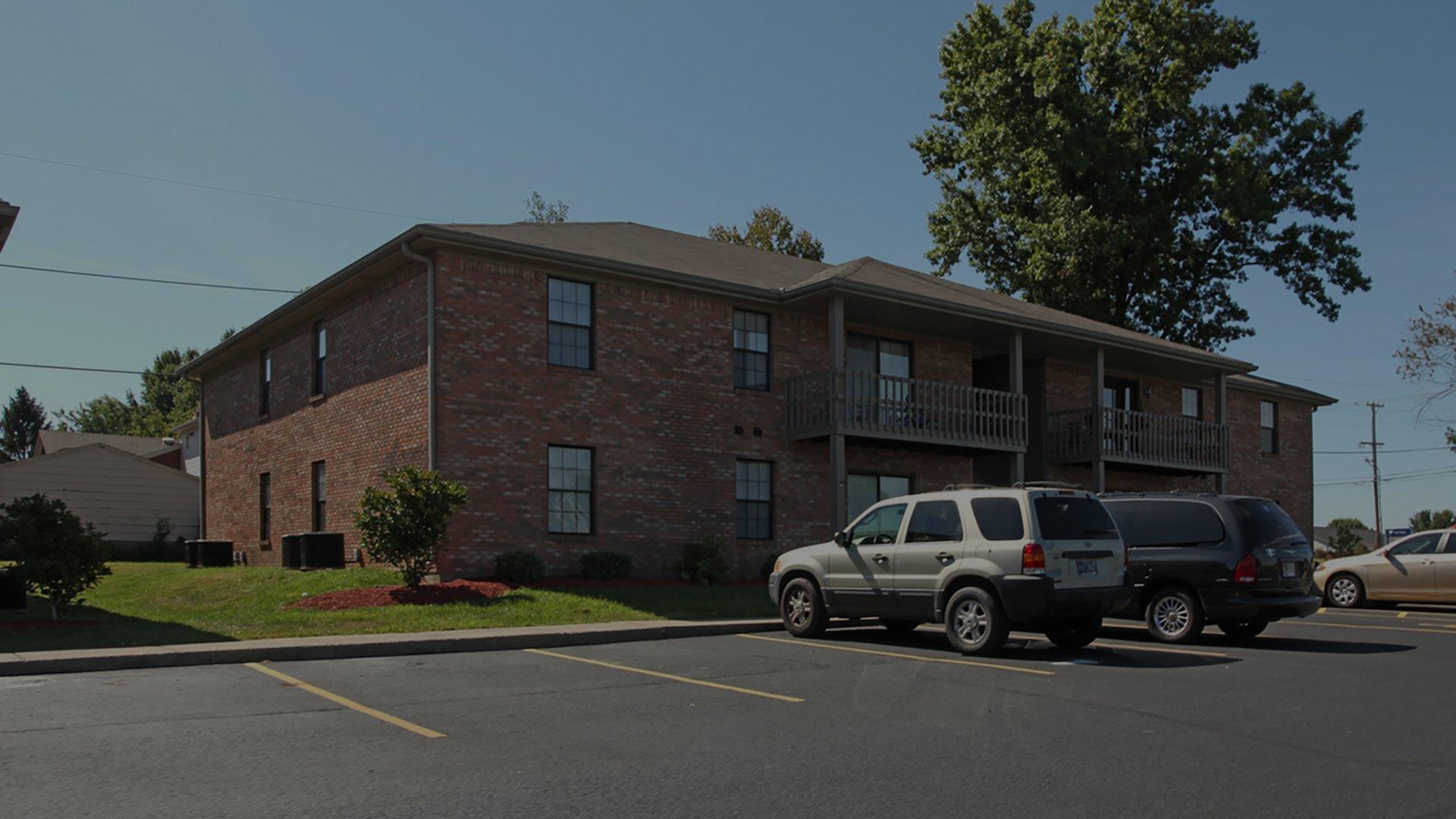 Jeffersonville Apartments