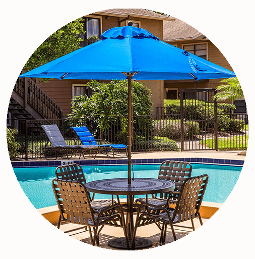 Village Squire Apartments: Amenities For Reserve At Conway Apartments, Orlando