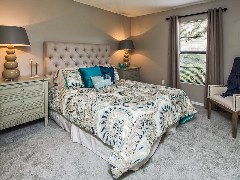 1 & 2 Bedroom Apartments | Reserve at Conway