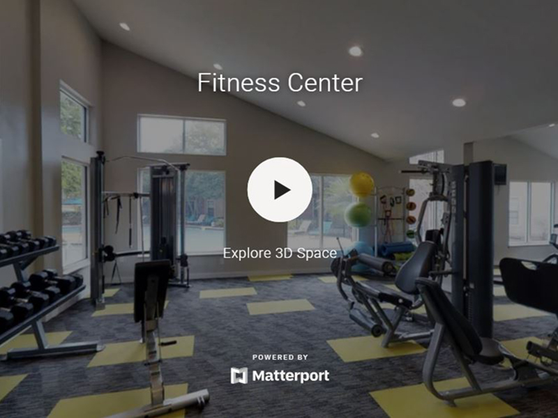 3D Virtual Tour of Reserve at Conway Apartments