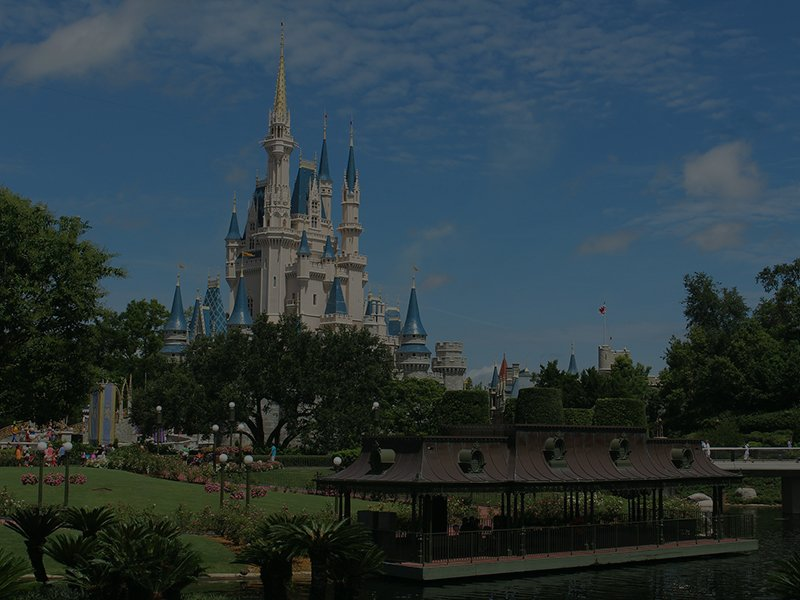 Disney World nearby Reserve at Conway Apartment Community