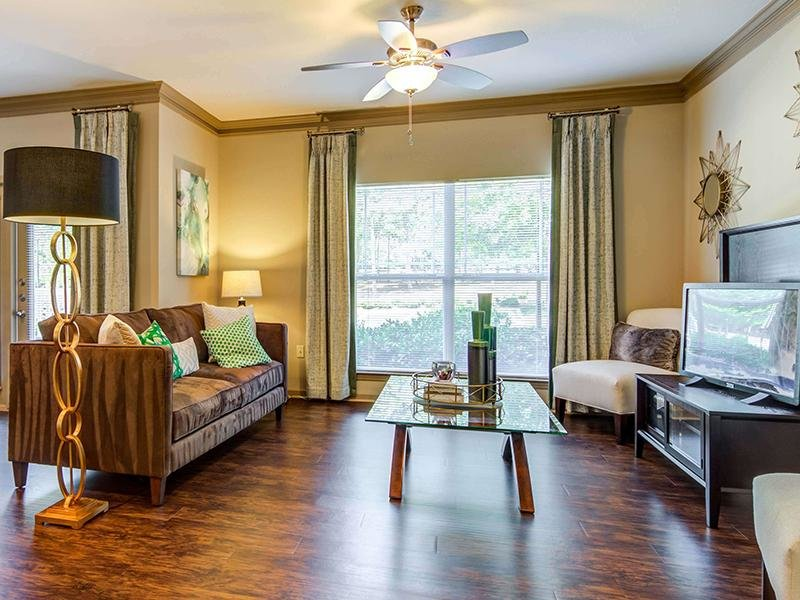 Living Room | Eagle's Brooke in Locust Grove, GA