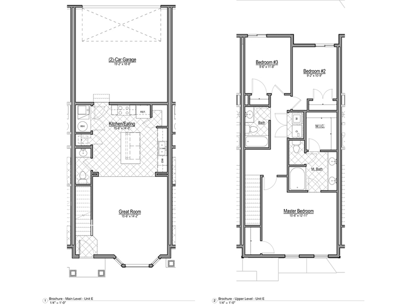 Fitzgerald apartment available today at Greyhawk Townhomes in Layton