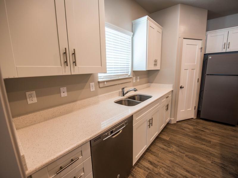 Kitchen Appliances | Greyhawk Townhomes