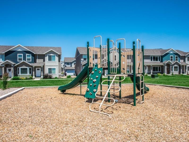 Playground | Greyhawk Townhomes