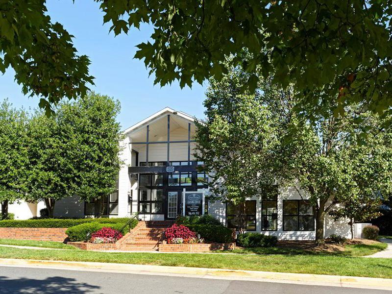 Club House | Chase Heritage Apartments
