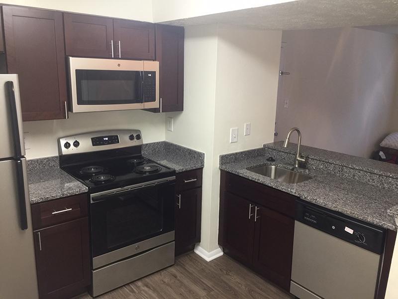 Kitchen | Chase Heritage