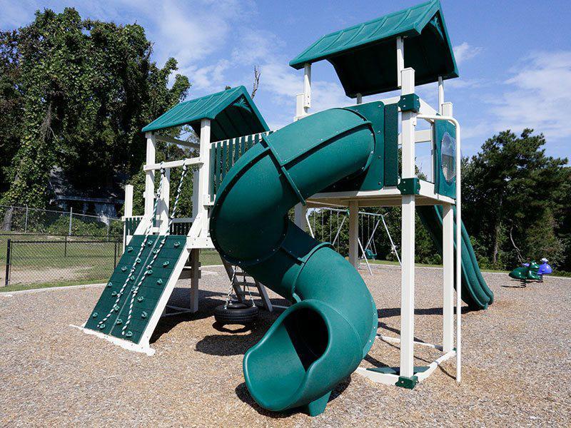 Playground | Hidden Lake