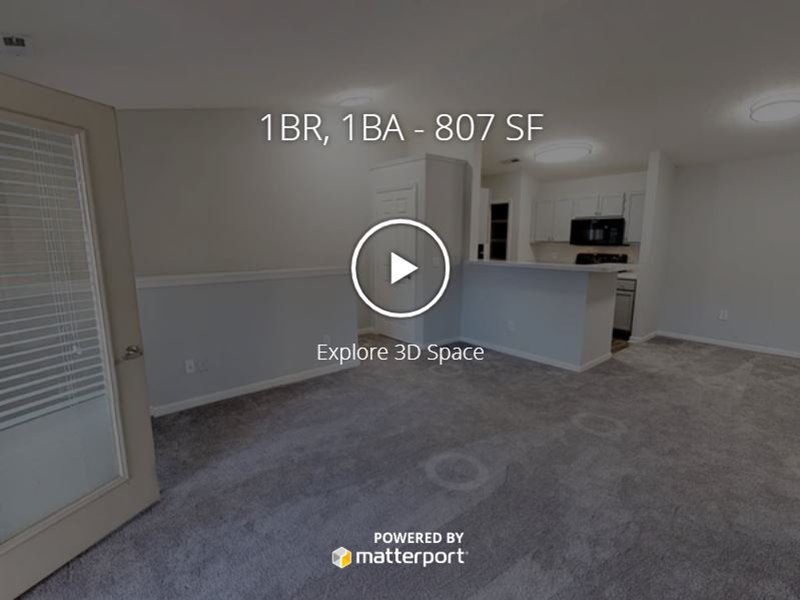 3D Virtual Tour of Lakeview Apartments