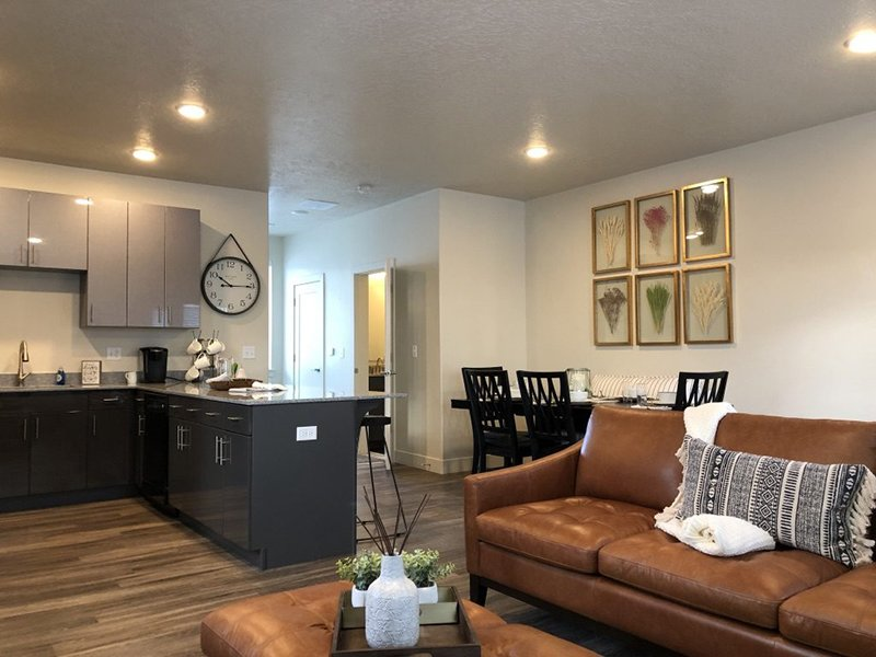 Spacious Designs | Majestic Townhomes