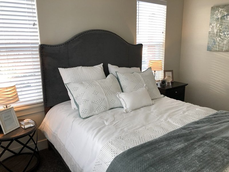 Bedroom | Majestic Townhomes