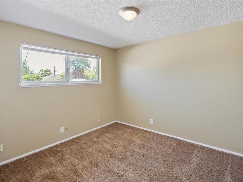Bedroom | Medallion Apartments