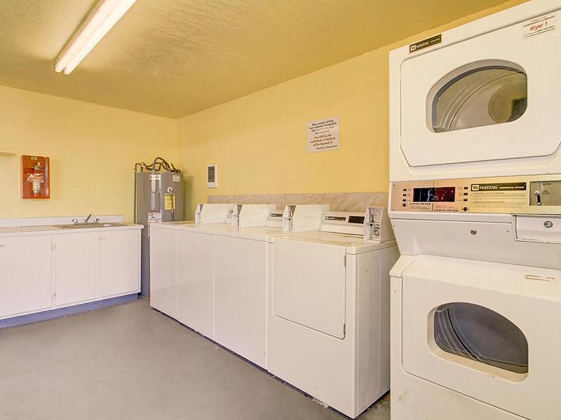 Laundry Facility | Apartments in Nampa